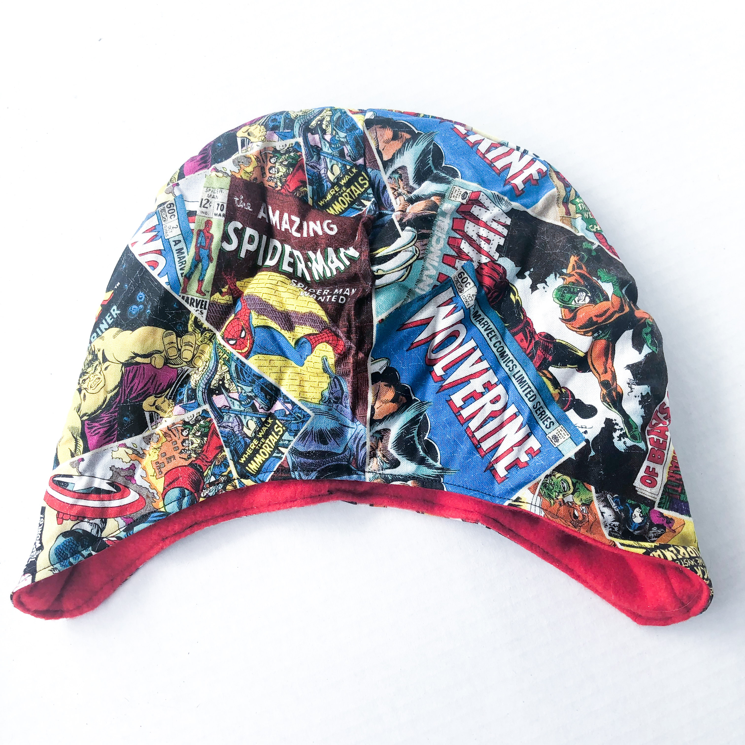 Youth Sized Avengers Hat – Spring Cleaning Sale