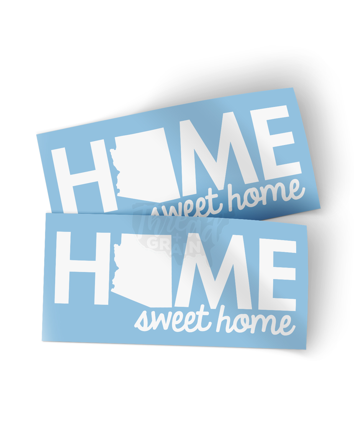 Arizona :: Home Sweet Home DECAL