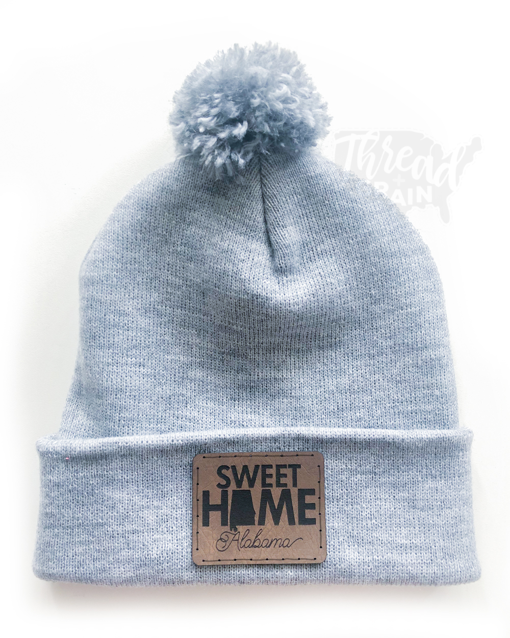 Alabama :: Sweet Home PATCHED HAT