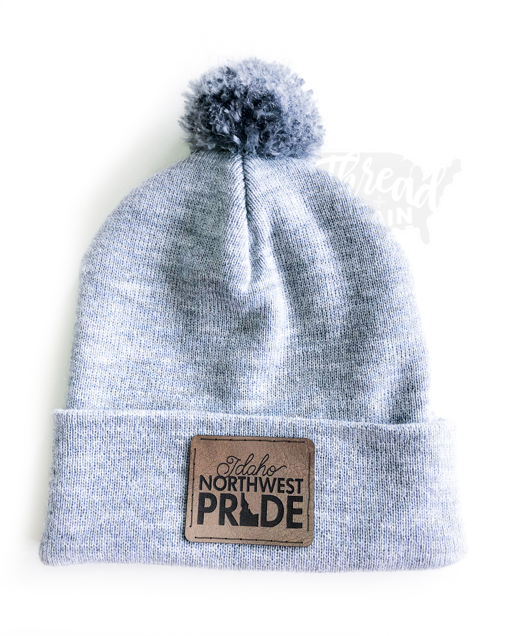 Idaho :: Northwest Pride PATCHED HAT
