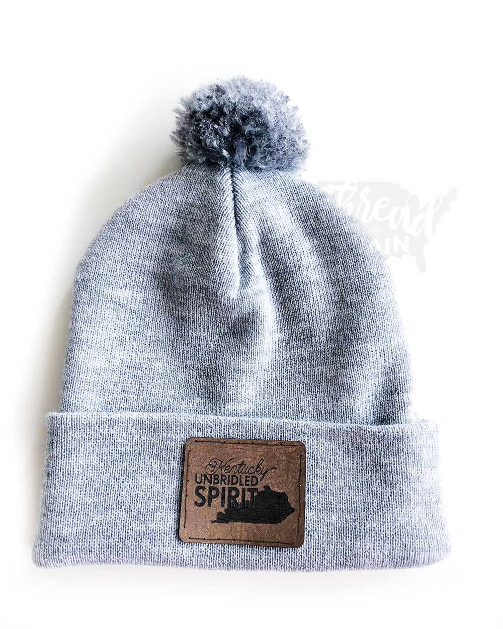Kentucky :: Unbridled Spirit PATCHED HAT