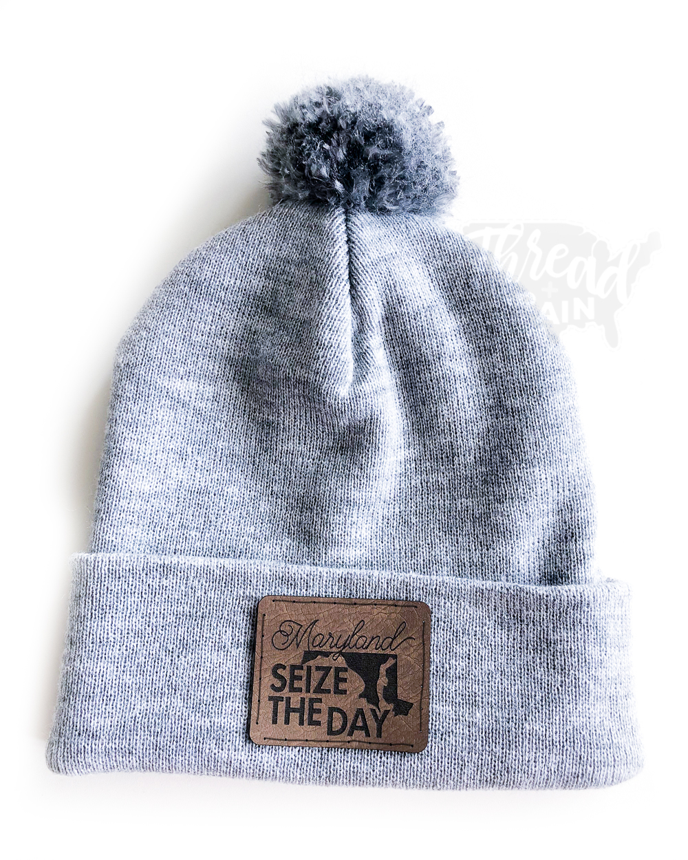 Maryland :: Seize the Day PATCHED HAT